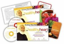 The Healthy Heart Kit by Andrew Weil (Kit, 2008)