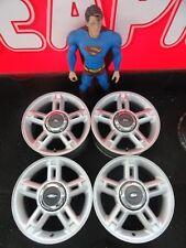 "16"" Ford Explorer Wheels 2002 2003 2004 2005 Silver Factory OEM Rims #3450"