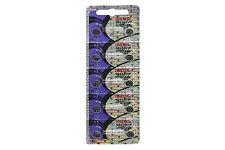 Maxell 377 SR626SW SR626 V377 SR66 Watch Battery (100 Batteries)