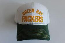 Green Bay Packers NFL Football Cap Berretto Taglia Unica the ICE BOWL CAP DEC 31. 1967