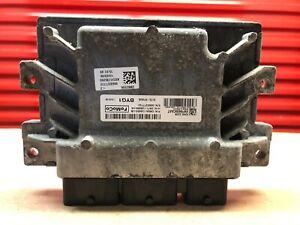2013 FORD C-MAX ENGINE COMPUTER CONTROL UNIT ECU PCM DM5A-12A650-UB OEM*