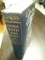 RARE Gone with the Wind book - Deluxe Edition 1st Printing (1965) - Illustrated