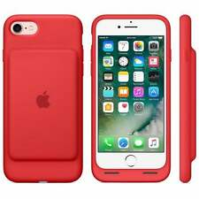 Offer : New Imported Apple Iphone 7 Smart Battery Case - Red