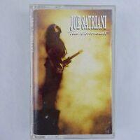 Joe Satriani The Extremist Cassette 1992 Relativity Records