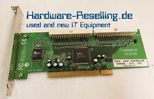Adaptec ATA 1200A Raid Controller PCI 2 Channel ATA/100 IDE PATA
