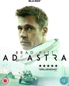 Ad Astra Blu-ray (2019)