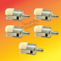 SureFit Fuel Filter Walbro 125-528-1 Echo Blowers A369000000 PS650H PB650T 5PK