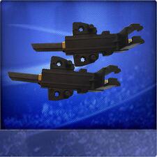 Kohlebürsten Motorkohlen für Philips AWG78812, AWG799, AWM837, AWM857, AWM877