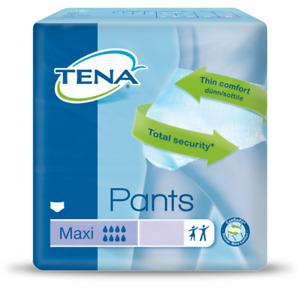Tena Pants Maxi taglia M Confezione da 64 pezzi