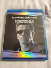 Terminator 2: Judgment Day (Blu-ray Disc, 2006)