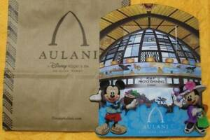 The Real Thing Aulaniphoto Frames Mickey Mouse Minnie Photo Taken Aulani Hawaii