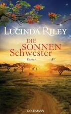 RILEY, LUCINDA:  Die Sonnenschwester