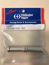 Thunder Tiger 1/5 Scale RC Ducati Super Bike Steering Pivot Post
