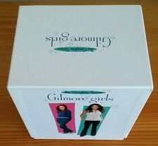 GILMORE GIRLS:  The Complete Series 1-7 (Dvd)