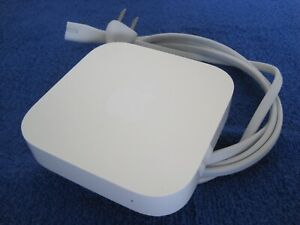 Apple AirPort Express 802.11n Base Station   A1392 (2nd Generation)   Mac & PC