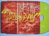 Def Leppard Slang (1996) [Maxi-CD]