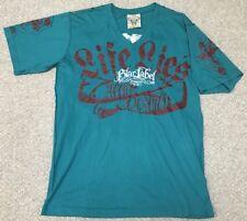 Blac Label Premium T-Shirt Large L *READ