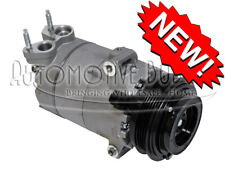 A/C Compressor w/Clutch for Ford Escape Focus & Transit Connect - NEW