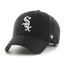 MLB Chicago White Sox Cap Basecap Baseballcap MVP schwarz 47 Brand