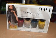 OPI Mini Washington DC Collection Fall 2016 Nail Lacquer Set of 4 Olivia Pope