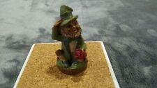 """Tom Clark – Item # 10011 - """"Top Of The Day� Charmers Sculpture Figurine"""