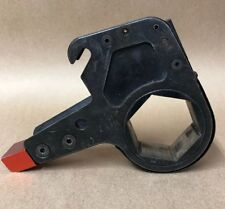 "Hytorc XLCT-2    2-1/8"" Cassette Hydraulic Torque Wrench Ratchet"