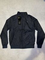 Manchester United Mens Bomber Jacket Size Small