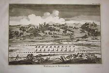 1774 BATAILLE D'APOLLONIE Polibio Apollonia Illyria Fier Fieri Pojan Albania