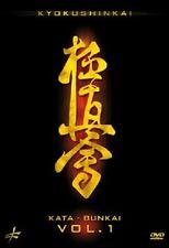 AKTION:  Kyokushinkai - Kata-Bunkai Band 1 DVD 218