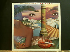 WEATHER REPORT  Mr Gone    LP    Great !