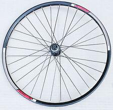 XLC Fahrrad Hinter Rad 26 Zoll 6 Loch Disc Nabe SSP 32 Loch DT Swiss D466