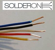 Solid Core Breadboard Hookup Jumper Wire Pack 10m - AU STOCK - Great for Arduino