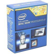 Intel Xeon E5-2697V3 2.6GHz Fourteen Core (BX80644E52697V3) Processor