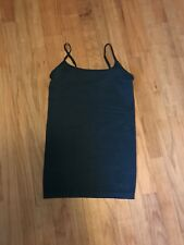 Apt 9 Essential Layering Cami. Hunter Green. Size Small. NWOT.