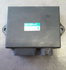 Yamaha R1, CDI, ignition box, yzf r1, ecu