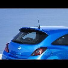 Opel Corsa D 3 Porte - Spoiler Tetto Posteriore OPC look