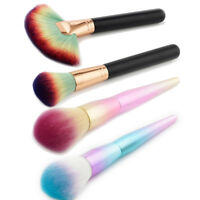 Cosmetic Brush Face Powder Foundation Brush Makeup Brush Blush Contour Brushes