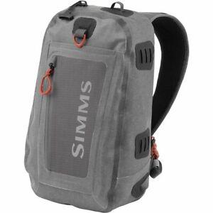 SIMMS Dry Creek Z Sling Waterproof Pack