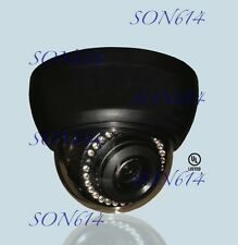 1x MNI LD72BI CCTV 700TVL 2.8~12mm CCD D/N IR Security Surveillance Color Camera