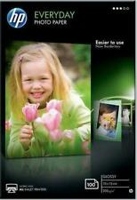 HP CR757A 10 X 15 Cm Everyday Glossy Photo Paper 200gsm 100 Sheets