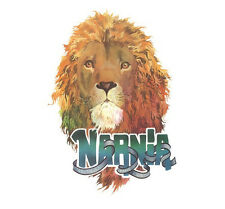 """Narnia:  """"Aslan Is Not A Tame Lion""""  (CD Reissue)"""