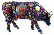 Cow Parade Large Resin Cowpernicus Cowparade Gift Collectable Figurine 46733