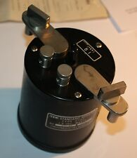 Yokogawa Type 2782 1 OHM resistor resistance lab standard calibration