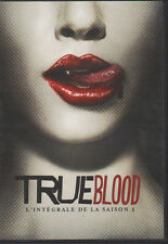 coffret DVD TRUE BLOOD saison 1 Communauté du sud