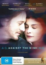 Against The Wind (DVD, 2013) Region 4