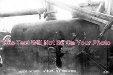 YO 1632 - Hull Trawler, Russian Outrage, Yorkshire - 6x4 Photo