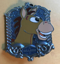 Disney Pin Majestic Steeds Bullseye Exclusive Limited Edition 300 From Toy Story