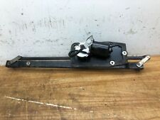 LAND ROVER FRONT WIPER MOTOR W/ LINKAGE DISCOVERY 99-04 DKD100630 USED OEM