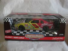 American Muscle Nascar Terry Labonte #5 Kelloggs 118 Scale Diecast By Ertl dc454