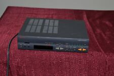 Nakamichi Compact Receiver 1 tuner made in Japan vintage